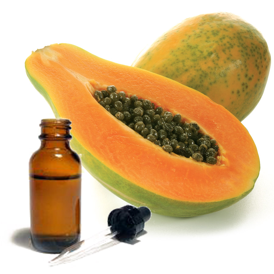 Papaya Fruity Fragrance Oil